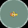 Clownfish (City Folk)