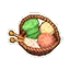Yarn Basket HHD Icon