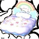 File:Kiki and Lala Bed NL Catalog.png