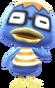 Derwin - Animal Crossing New Leaf
