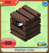 Phantom Crate
