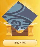 Forgotten-Desert-Prize Blue-Vines