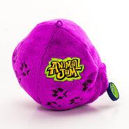 Fox Plush (ball)-600x600