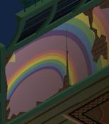 Epic-Haunted-Manor Rainbow-Pink