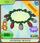Bahari-Bargains Jamaaliday-Necklace Green