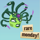 Blog Rare-Item-Monday Medusa-Mask
