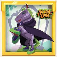 Animal jam horse