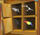 Pet bat accessories wings