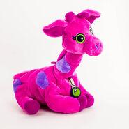 Giraffe Plush (angle)-600x600