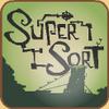 Super Sort Icon