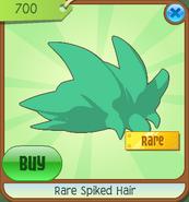 Shop Rare-Spiked-Hair