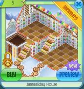 Jamaaliday house1