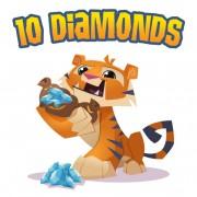 Diamonds | Animal Jam Wiki | Fandom powered by Wikia