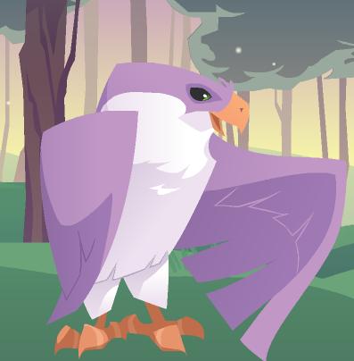 Falcon Animal Jam Wiki Fandom Powered By Wikia