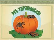 Daily-Explorer Pet-Tarantulas-Pumpkin