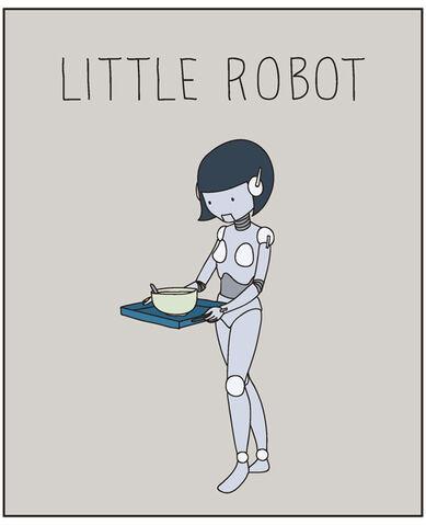 File:Little Robot 1.jpg