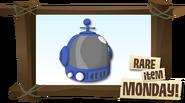 Rare Item Monday Astronaut Helmet