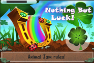 JAG Nothing But Luck