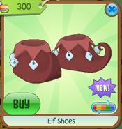 Elf Shoes 7