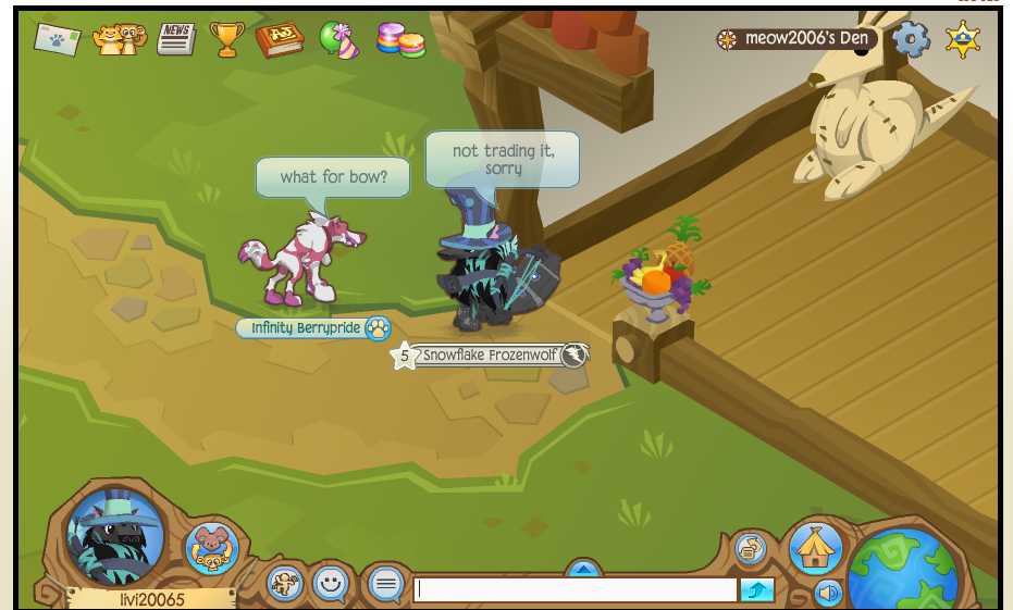 how to get free chat on animal jam 2017