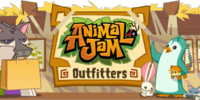 Animal Jam Outfitters