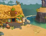 Beta juice hut