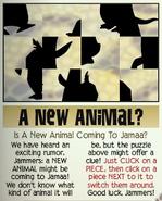 Jamaa-Journal Vol-052 A-New-Animal