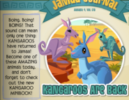 Jamaa-Journal-178 Kangaroos-Are-Back