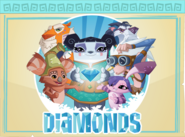 DiamondsAreHere