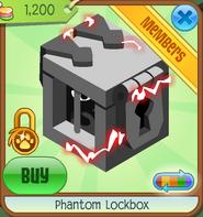 Phantom Lockbox 2