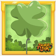 Rare-Item-Monday Rare-Clover-Clover-Balloon