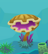 Chomper-Clam Adventure