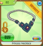 Princess necklace05