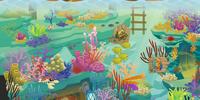 Crystal Reef