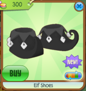 Elf Shoes 6