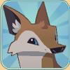 Icon Coyote