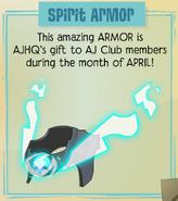 Jamaa-Journal Vol-083 Spirit-Armor
