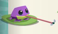 Pet-Frog Goat-Minibook 1