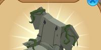 Elephant Throne