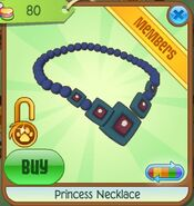 Princess necklace03