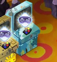 Sol Arcade Phantom Treasure