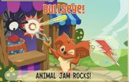 JAG Bullseye