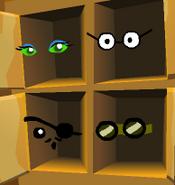 Pet-Stop Kitty Face