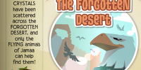 The Forgotten Desert