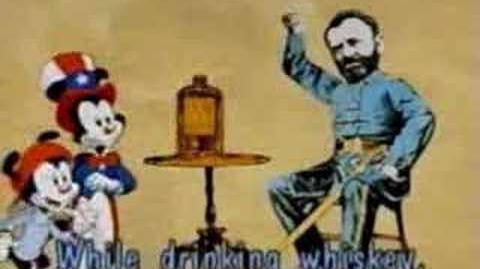 Animaniacs - Presidents