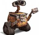 WALL.E (Character)