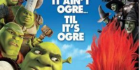 Shrek Forever After (film)