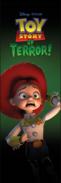 Poster 4 - Jessie scared