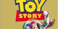 Toy Story (2000 DVD)