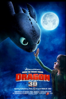 Dragons Poster 1